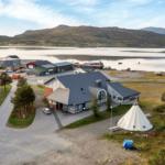 Flerbrukshuset Burfjord