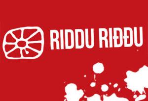 Riddu riddu