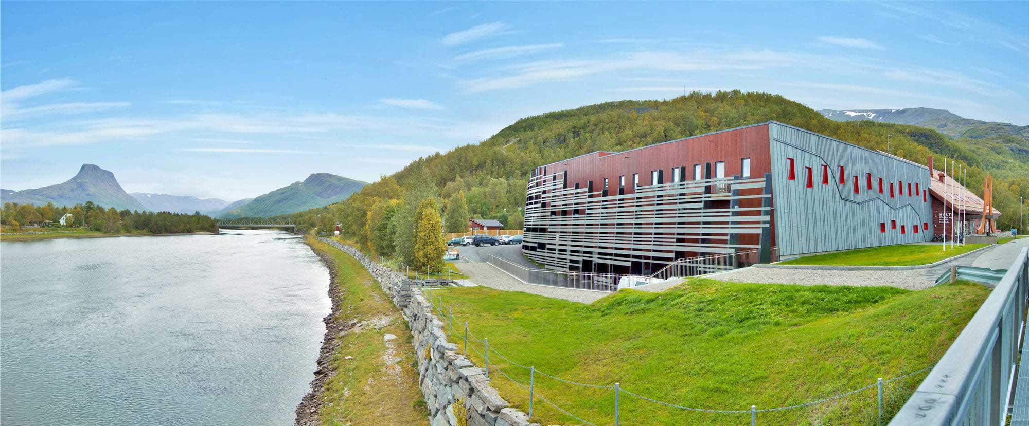Halti - Nord-Troms museum