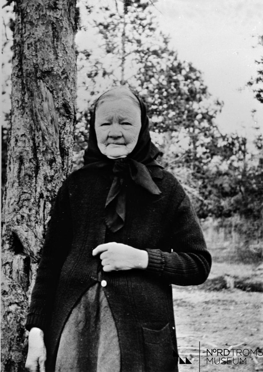 Eva Lovise Pedersen Skibotn