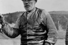 Johan Erik Grape, Skibotn