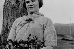 Petra Johansen, f Beck Skibotn