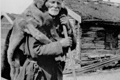Nils Jakobsen Nutt, Skibotn