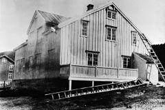 Rasch-gården, Skibotn