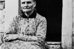 Kristiina Seppælæ, 15-barns mor Skibotn